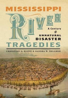 Mississippi River Tragedies - pr_84214