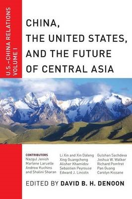 China, The United States, and the Future of Central Asia - pr_414856