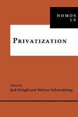 Privatization - pr_345194