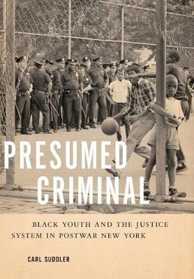 Presumed Criminal - pr_642