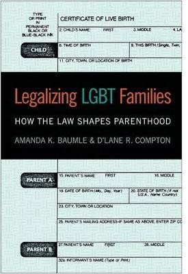 Legalizing LGBT Families -