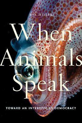 When Animals Speak -