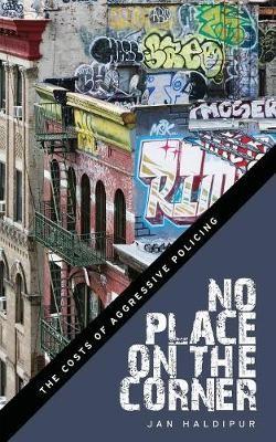 No Place on the Corner - pr_84433