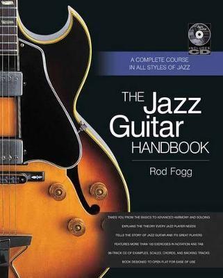 The Jazz Guitar Handbook -