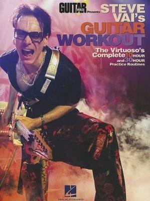 Steve Vai's Guitar Workout -