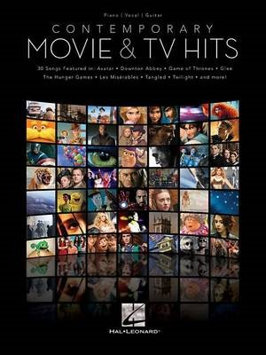 Contemporary Movie & Tv Hits -