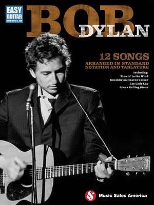Bob Dylan - Easy Guitar -