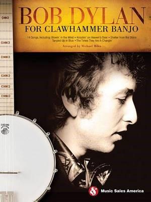 Bob Dylan for Clawhammer Banjo -
