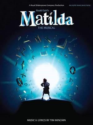 Matilda the Musical -