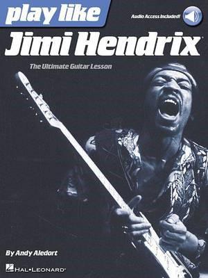 Play Like Jimi Hendrix -