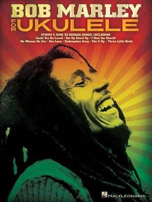 Bob Marley for Ukulele -