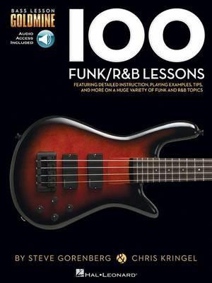 100 Funk/R&B Lessons -