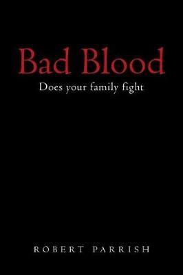Bad Blood - pr_36089