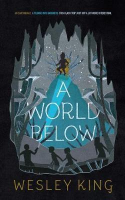 A World Below -