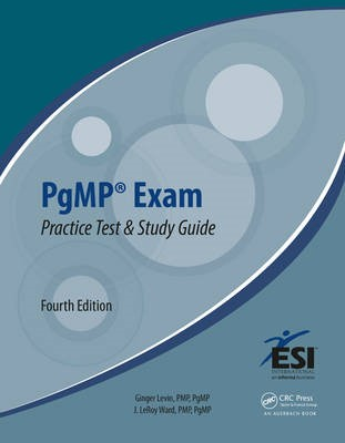 PgMP (R) Exam Practice Test and Study Guide - pr_392728