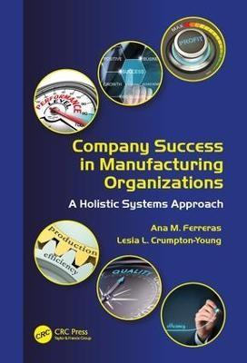 Company Success in Manufacturing Organizations - pr_17090