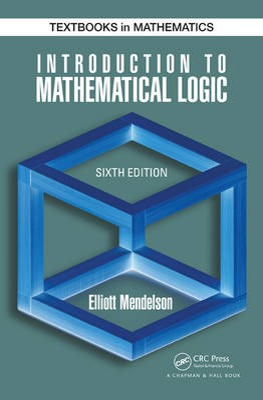 Introduction to Mathematical Logic - pr_210330