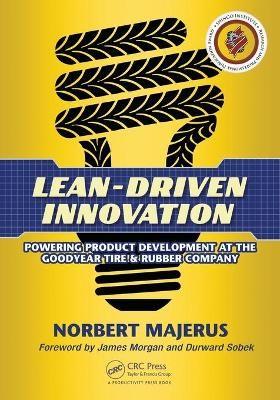 Lean-Driven Innovation -