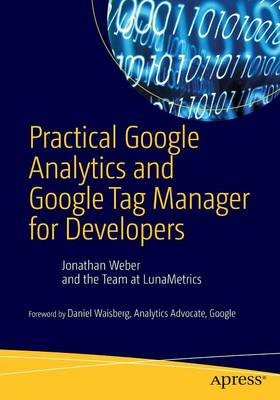 Practical Google Analytics and Google Tag Manager for Developers - pr_261758