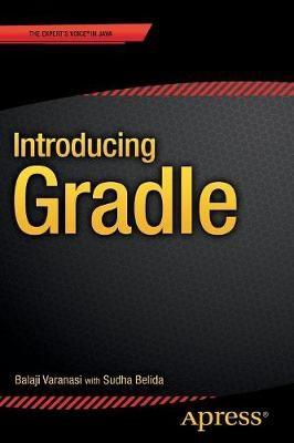 Introducing Gradle - pr_261720