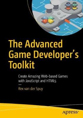 The Advanced Game Developer's Toolkit -
