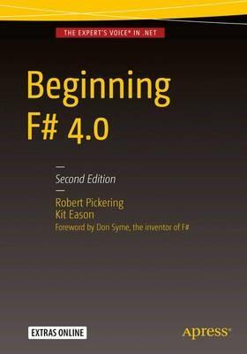 Beginning F# 4.0 -