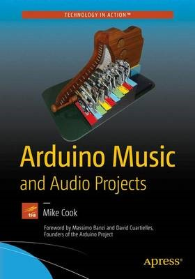 Arduino Music and Audio Projects - pr_261731