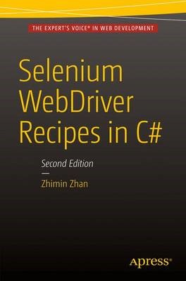 Selenium WebDriver Recipes in C# -