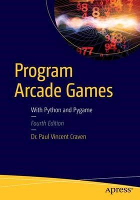 Program Arcade Games -