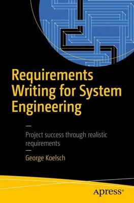 Requirements Writing for System Engineering - pr_261713