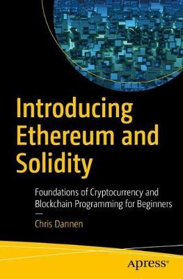 Introducing Ethereum and Solidity - pr_261759