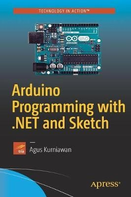 Arduino Programming with .NET and Sketch - pr_261739