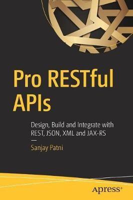 Pro RESTful APIs - pr_261730
