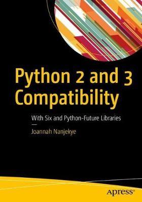Python 2 and 3 Compatibility - pr_262364