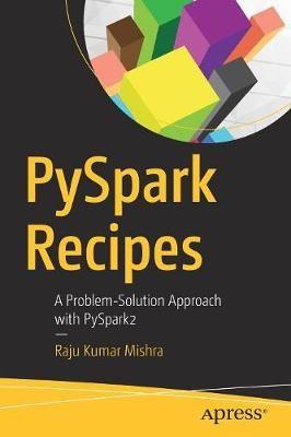 PySpark Recipes - pr_262373