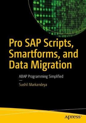 Pro SAP Scripts, Smartforms, and Data Migration - pr_262388
