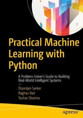 Practical Machine Learning with Python - pr_262367