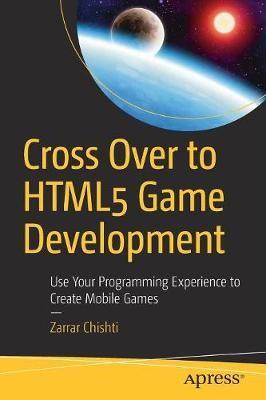 Cross Over to HTML5 Game Development - pr_261775