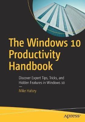 The Windows 10 Productivity Handbook - pr_262402