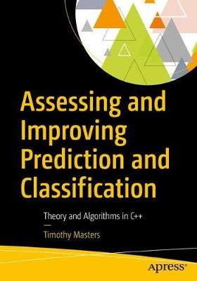 Assessing and Improving Prediction and Classification - pr_261740