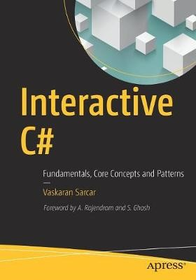 Interactive C# - pr_261747
