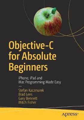 Objective-C for Absolute Beginners - pr_287812