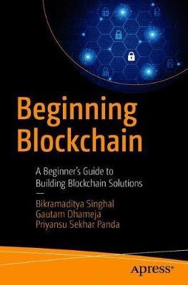 Beginning Blockchain - pr_262007