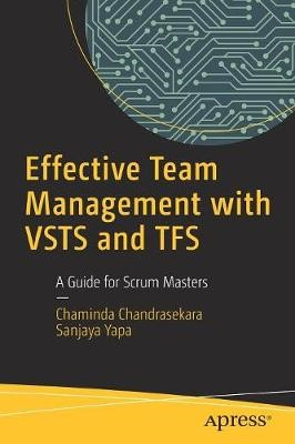 Effective Team Management with VSTS and TFS - pr_31282