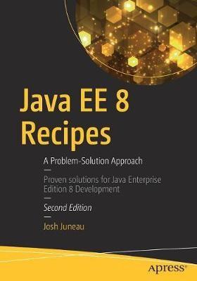 Java EE 8 Recipes -
