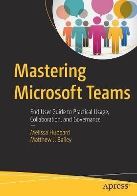 Mastering Microsoft Teams - pr_132453
