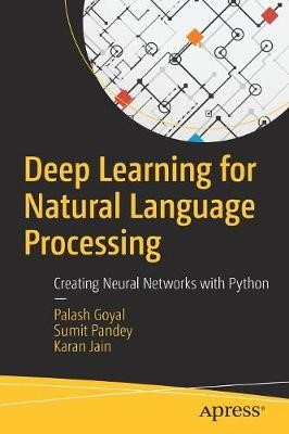 Deep Learning for Natural Language Processing - pr_31697