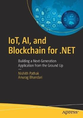 IoT, AI, and Blockchain for .NET - pr_35568