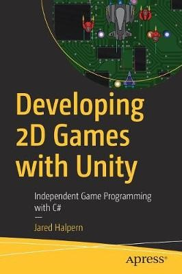 Developing 2D Games with Unity - pr_89767