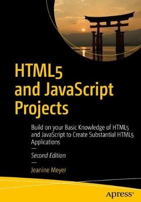 HTML5 and JavaScript Projects -